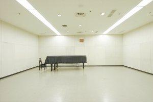 第2リハーサル室